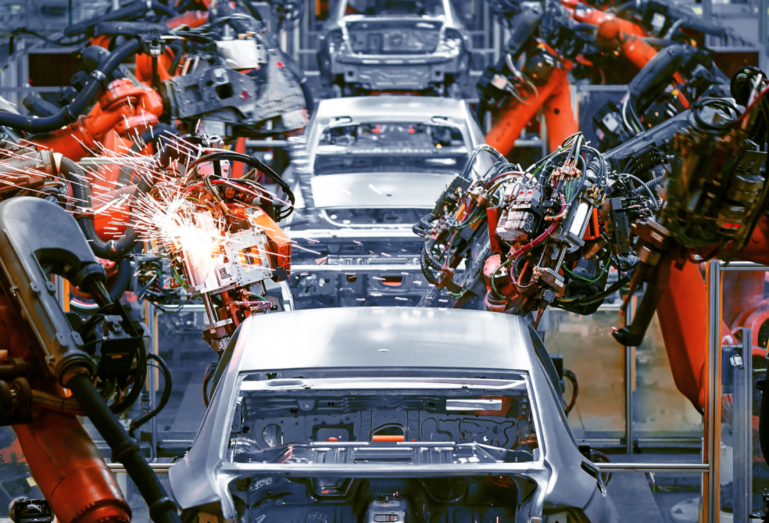 The Automation Paradox  Part 1