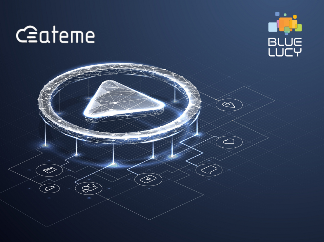 Transform Your Media Supply Chain with Ateme & Blue Lucy